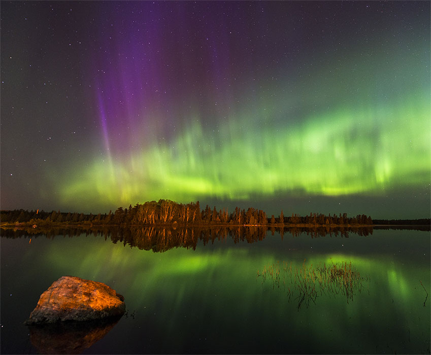 northernlights chapleau