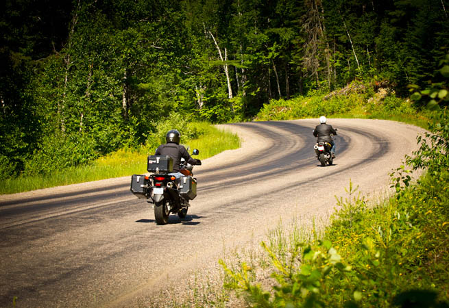 Cruisin algoma loop