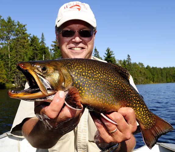 Algoma Chrome: Fishing for Trout and Salmon | Northern