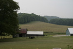 Northumberland County offers acres farmlands, rolling hills, mixed hardwoods and pine forest.