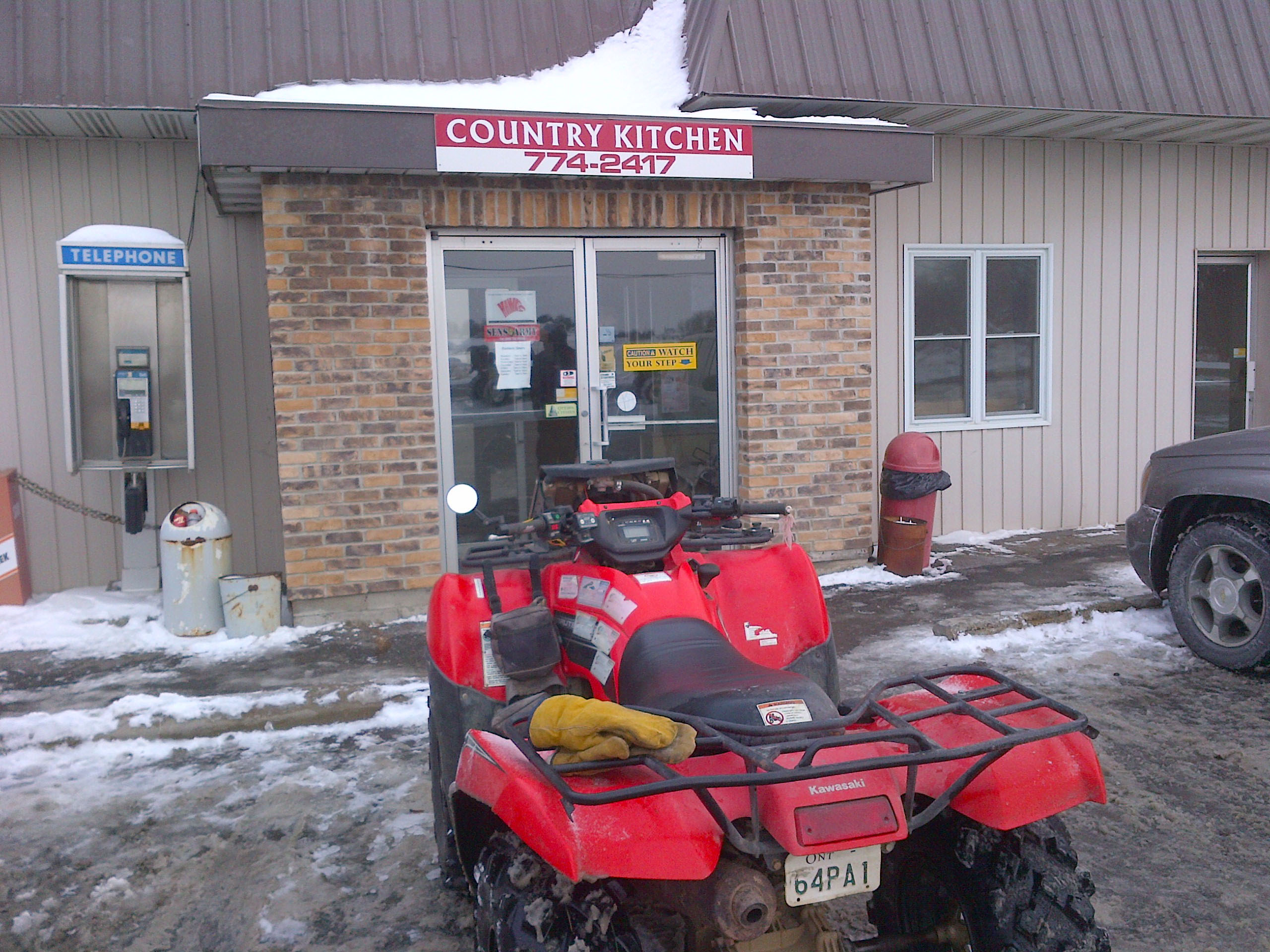 Join The Ontario Federation Of Atv Clubs