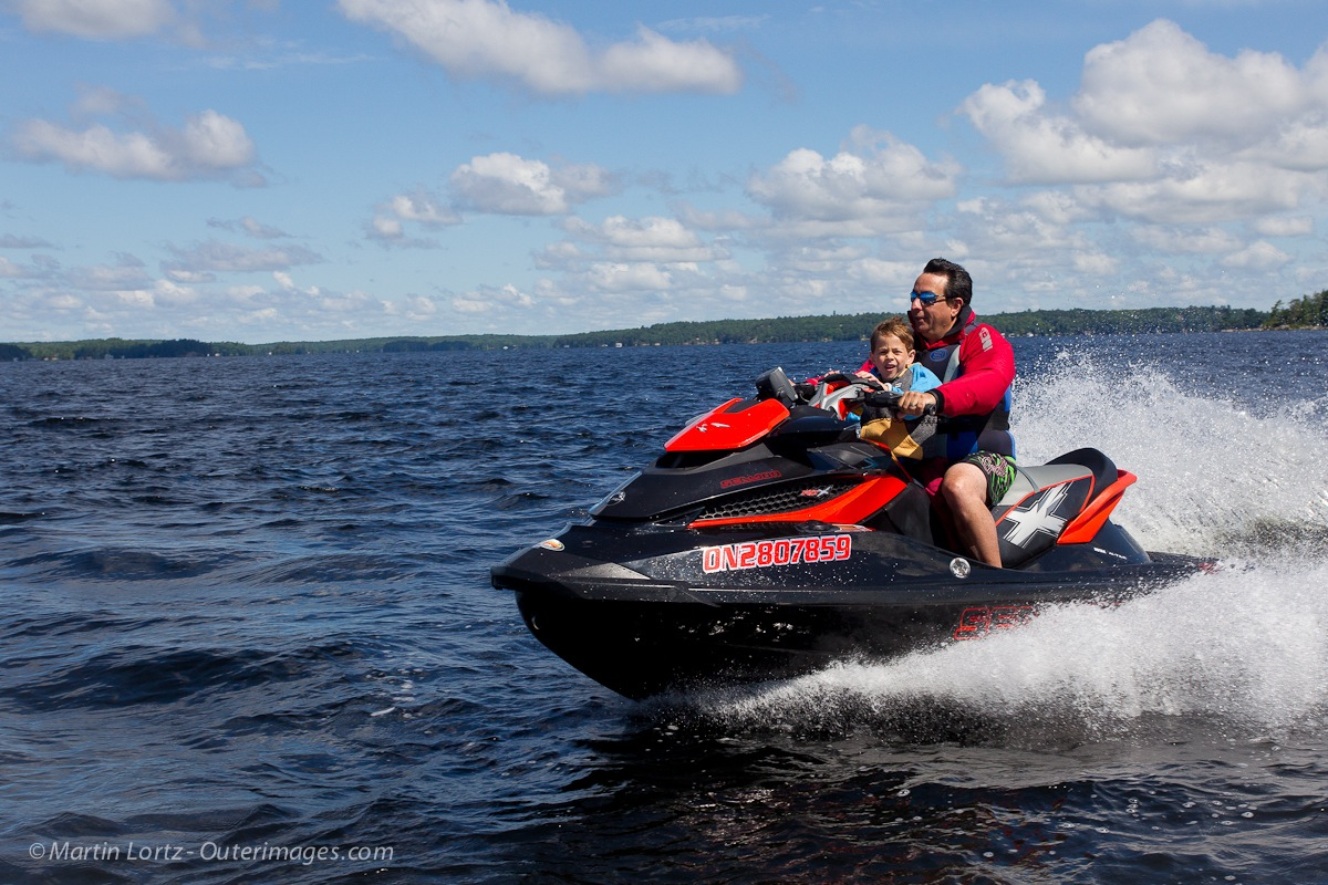 Where to Rent Personal Watercraft in Ontario | Northern
