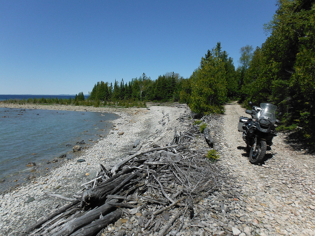 Manitoulin Trail