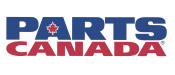 Parts Canada Official Logo