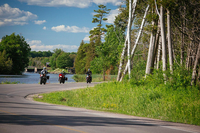 the river road motorcycles
