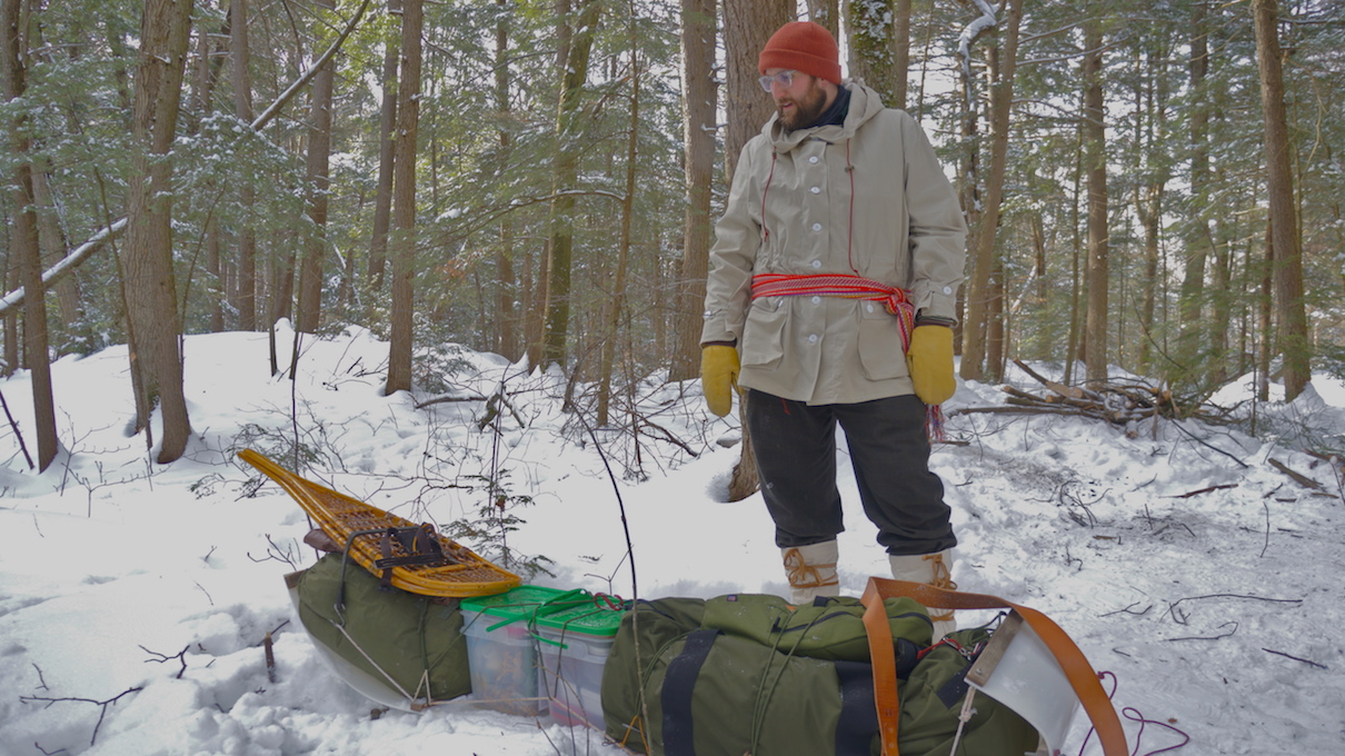 The Most Canadian Activity Ever? Winter Camping ...