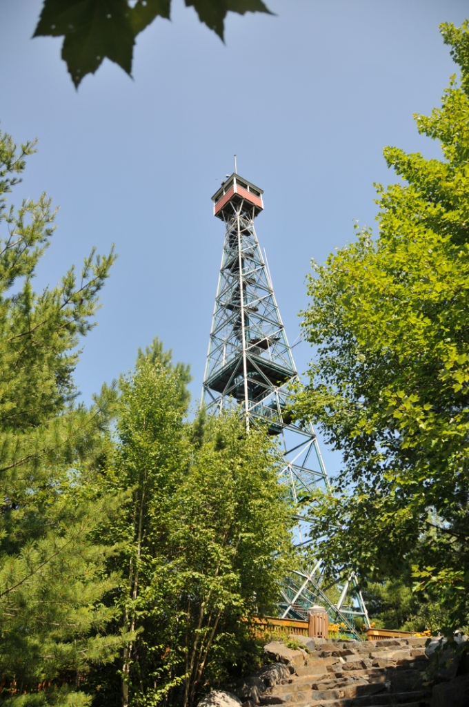 Temagami-Fire-Tower