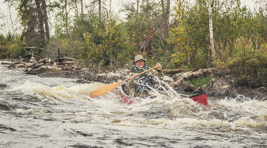8-Ray-Mears-whitewater-canoeing-