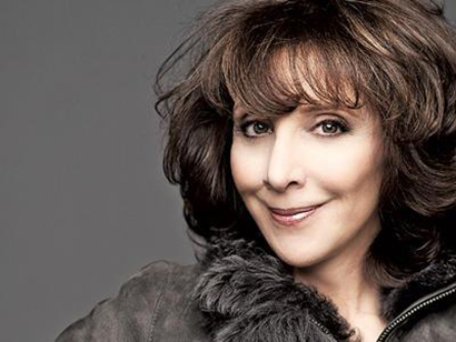 An evening with Andrea Martin