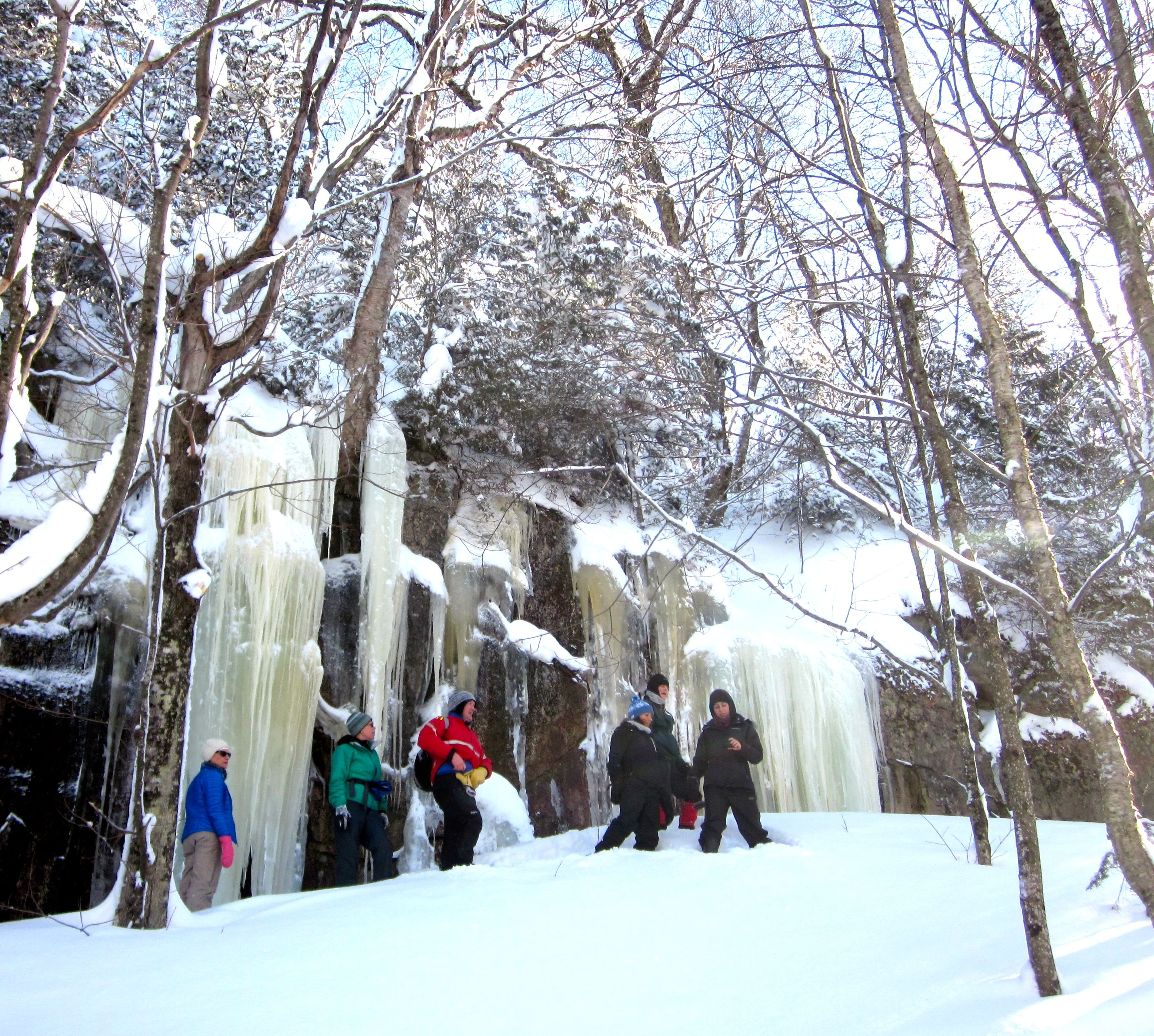"""Best Places In The Us To Snowboard: CNN Travel: """"Stokely Creek Is One Of Five Great Places To"""