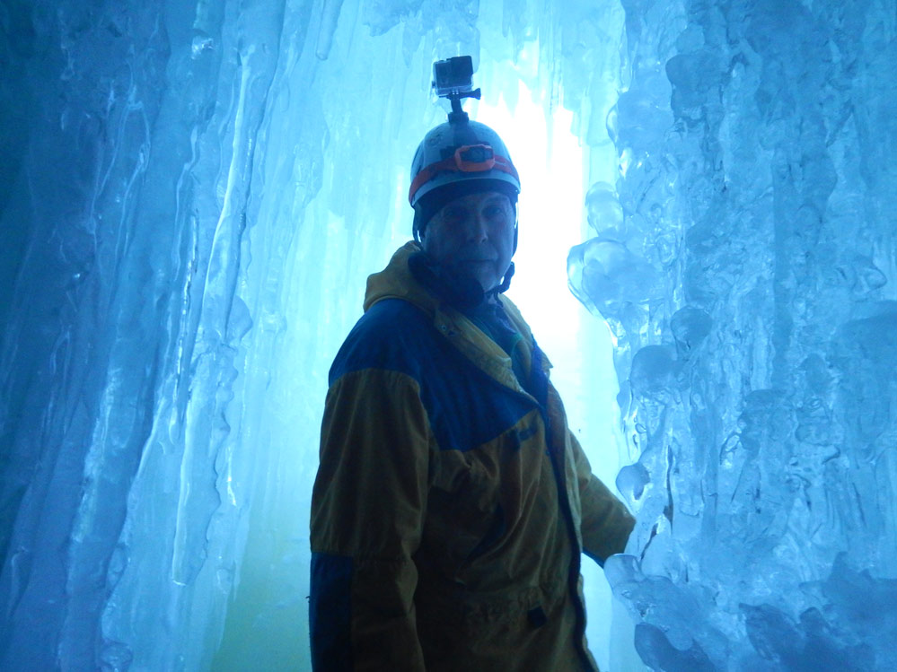 Ice Caves Like You Ve Never Seen Before Northern
