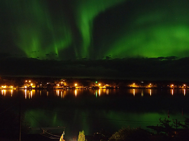 Summer-best-2014-Howey-Bay-Northern-Lights