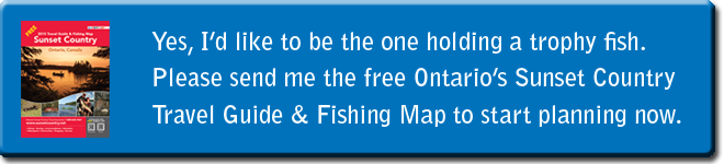 Order a free Travel Planner for your next fishing trip
