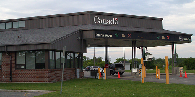 Crossing the border into Canada doesn't have to be difficult