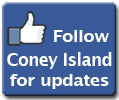 Like the Coney Island Music Festival on Facebook