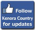 Kenora's Country Music Festival updates on Facebook