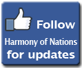 Follow Harmony of Nations on Facebook