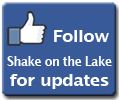 Follow Shake on the Lake for updates