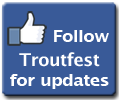 Troutfest updates on their Facebook group