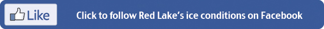 Follow Red Lake on Facebook