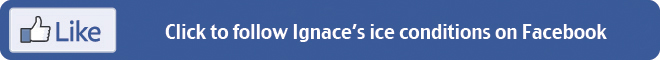 Like the Town of Ignace on Facebook