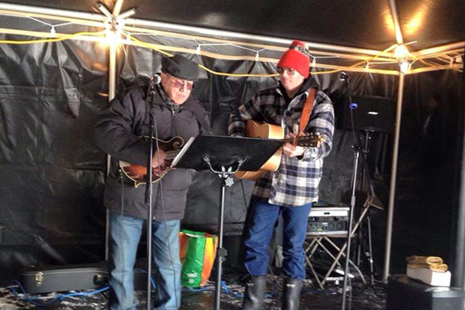 Dryden Winter Festival