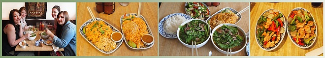 Thai Kitchen collage2
