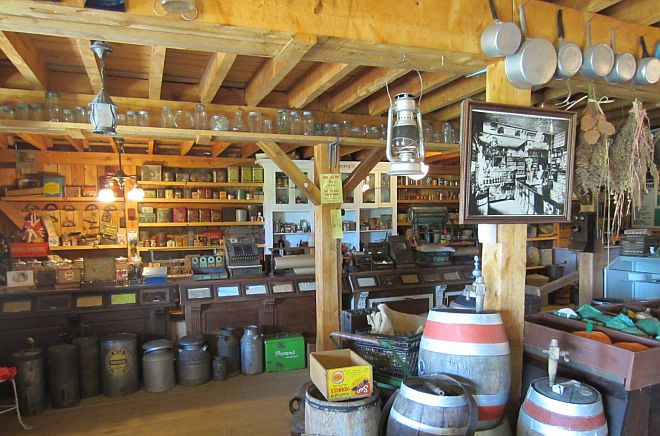 founders general store