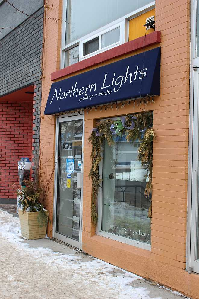 Northern Lights Galery
