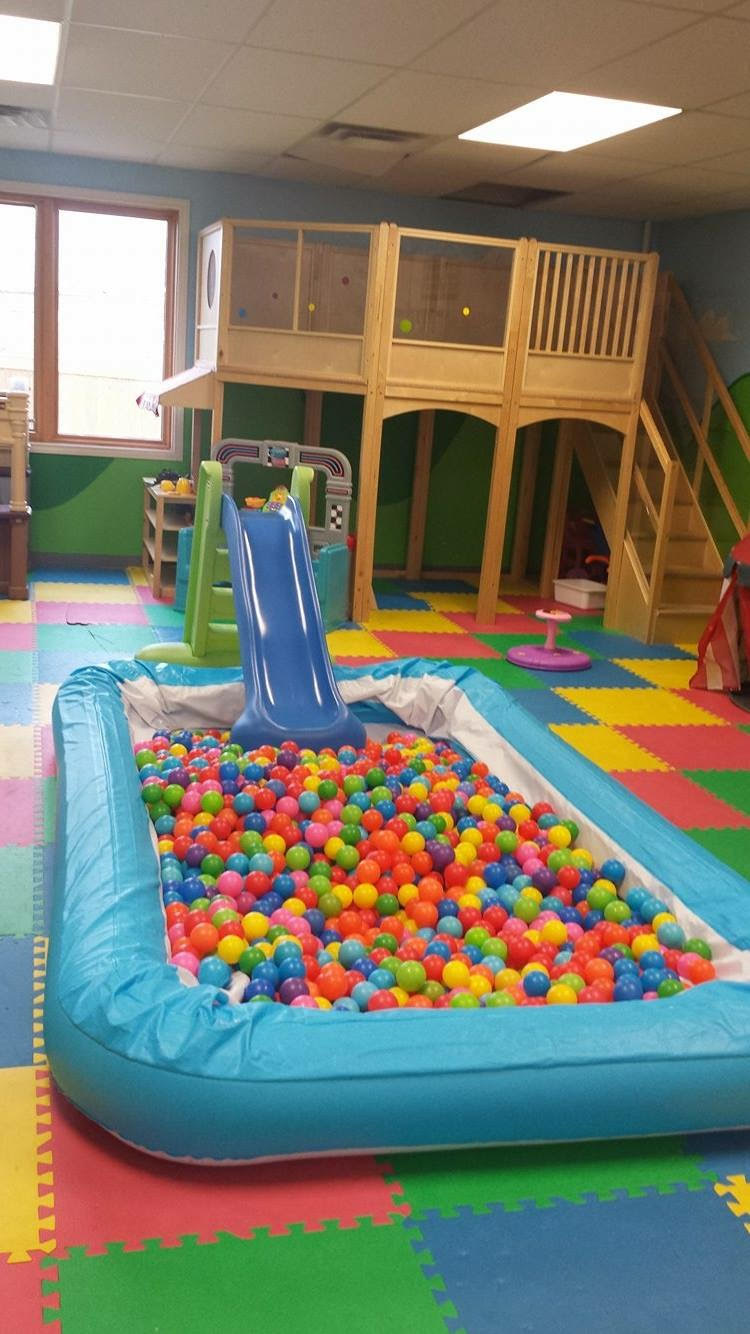 Rainy days and everyday indoor play areas for kids in for Inside play areas