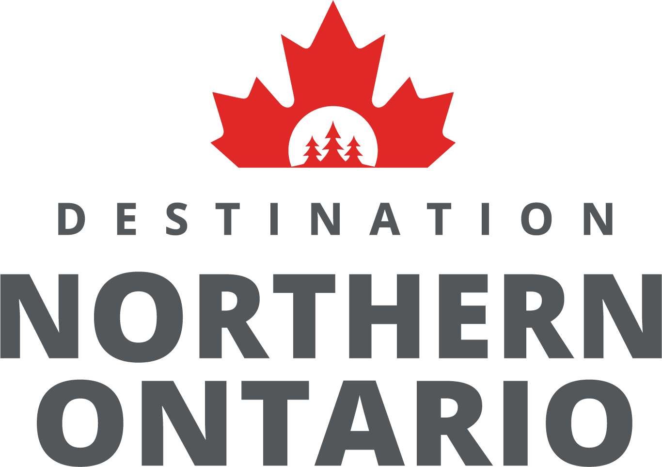 Destination Northern Ontario Logo