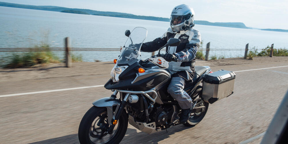Ontario Motorcycle Clubs | Northern Ontario Travel