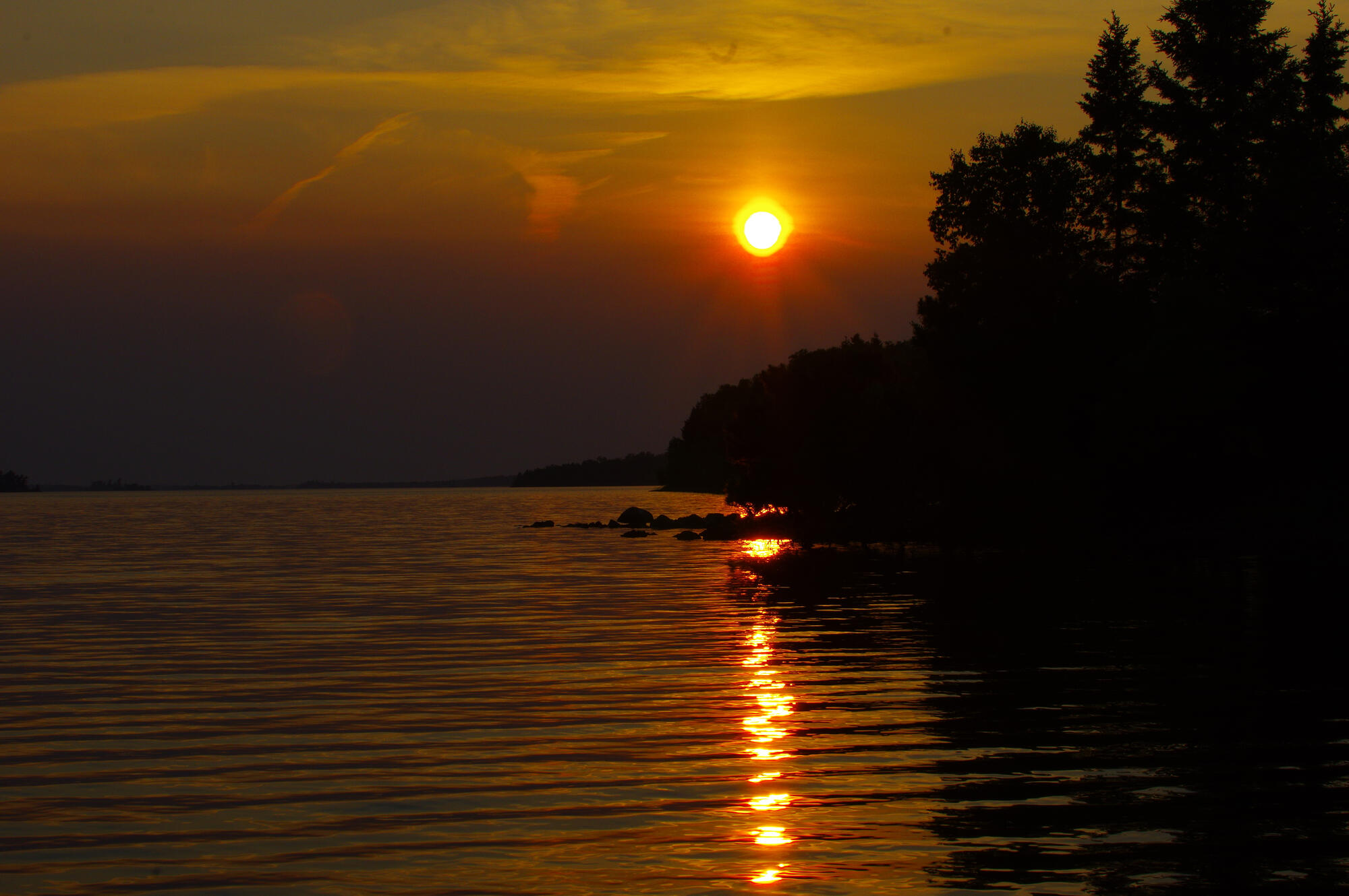 Sunset Country  Northern Ontario Travel