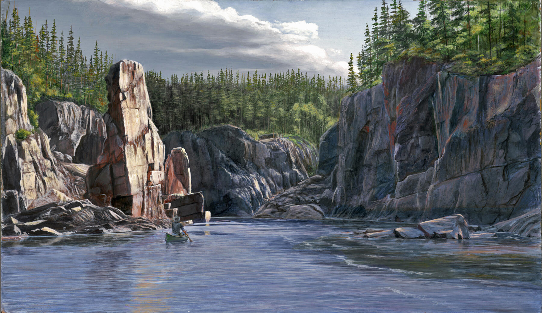 The Importance Of Art Inspired By Wilderness The