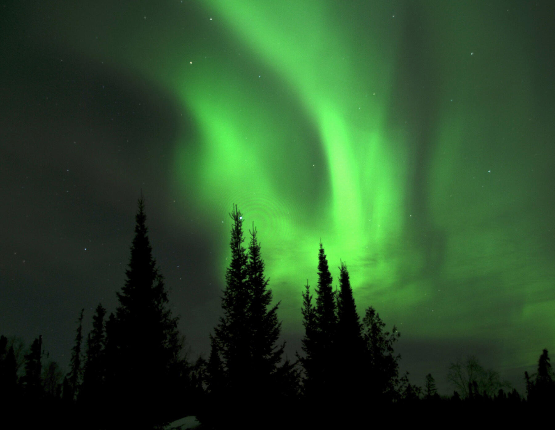 3 Of The Best Places To See The Northern Lights In Sunset Country