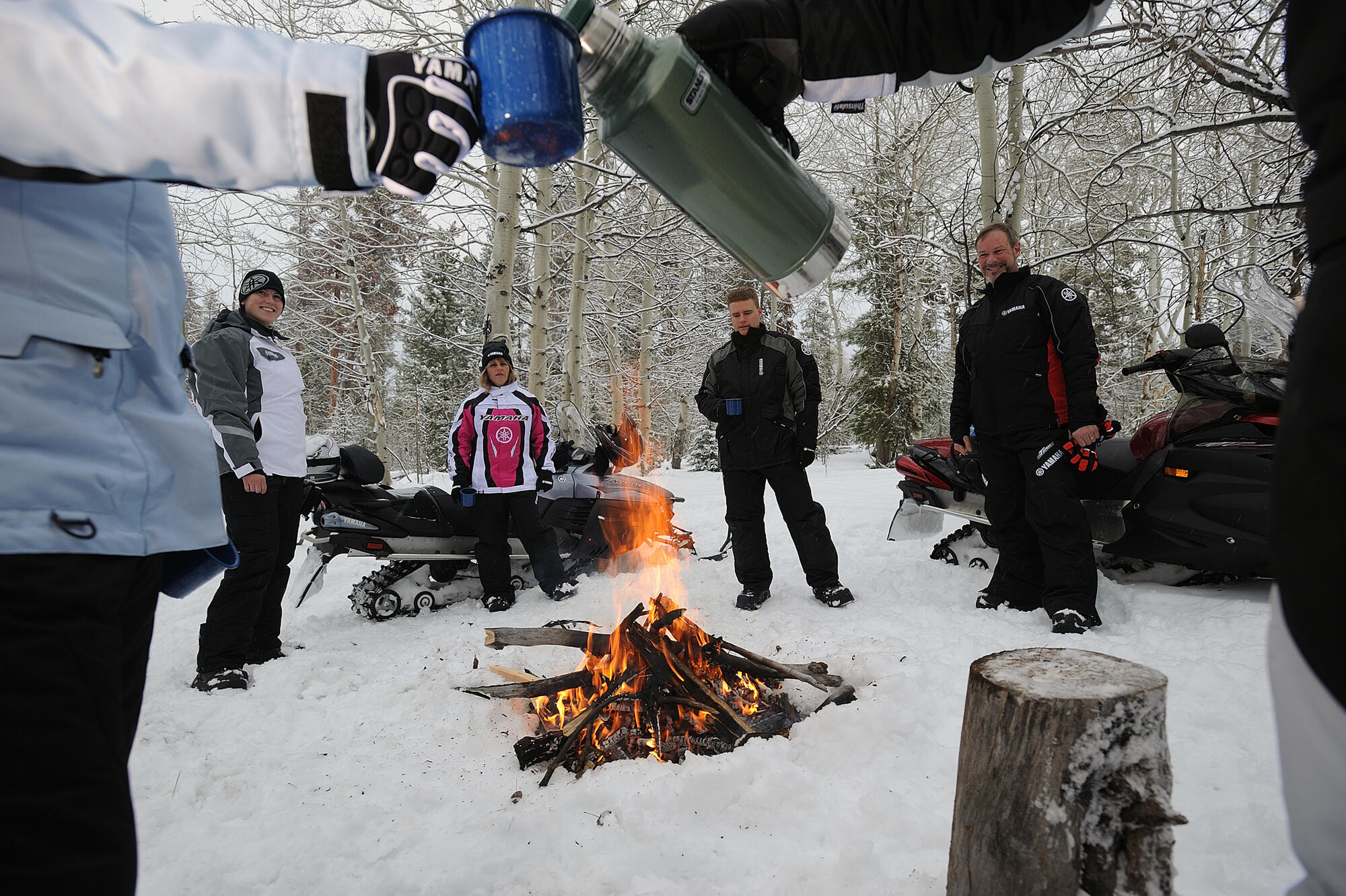 The Complete List Of Snowmobile Events In Ontario Northern Ontario