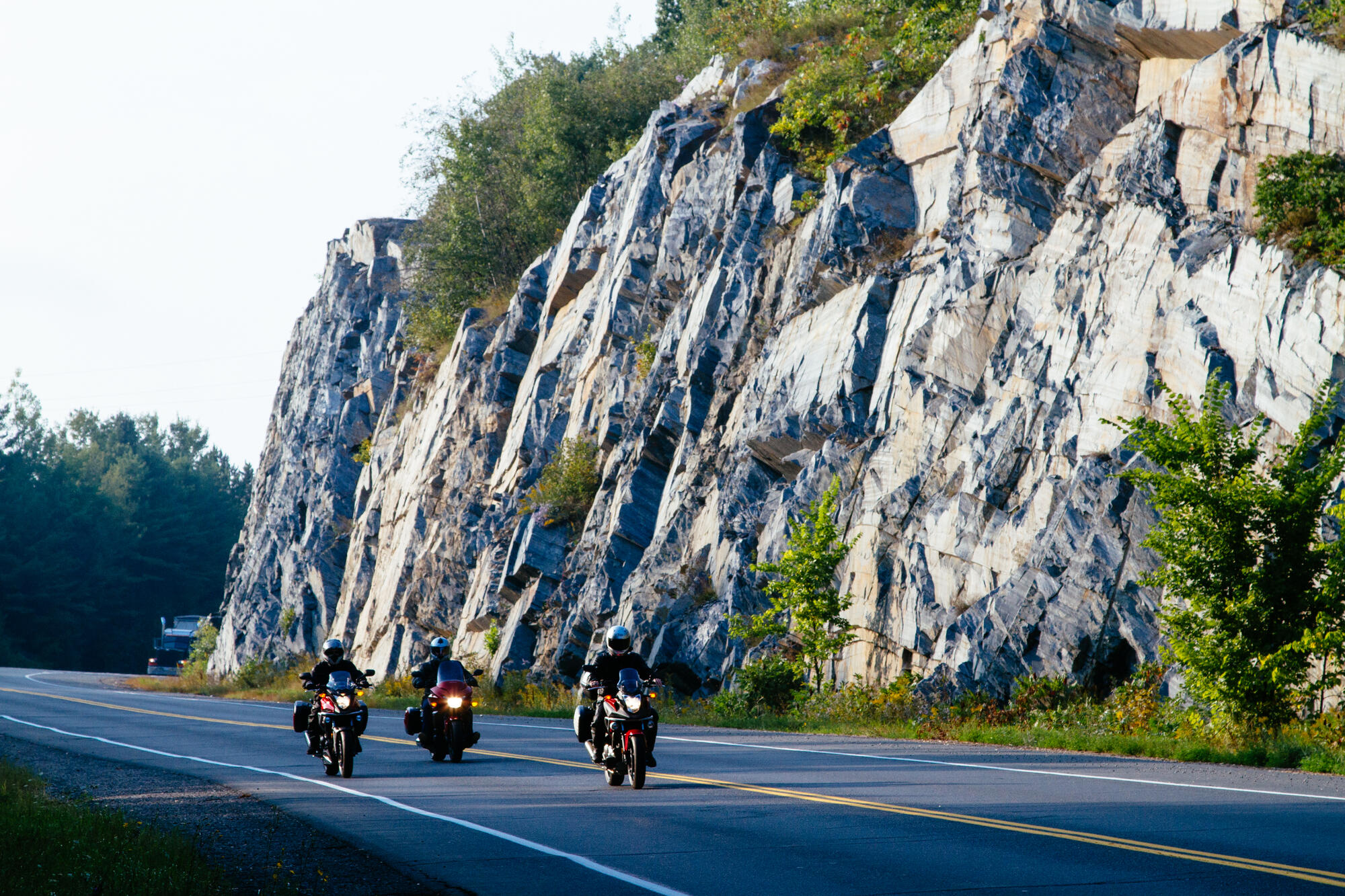 Things You Have To Do When Riding In Northeastern Ontario - 10 things to see and do in the algoma district