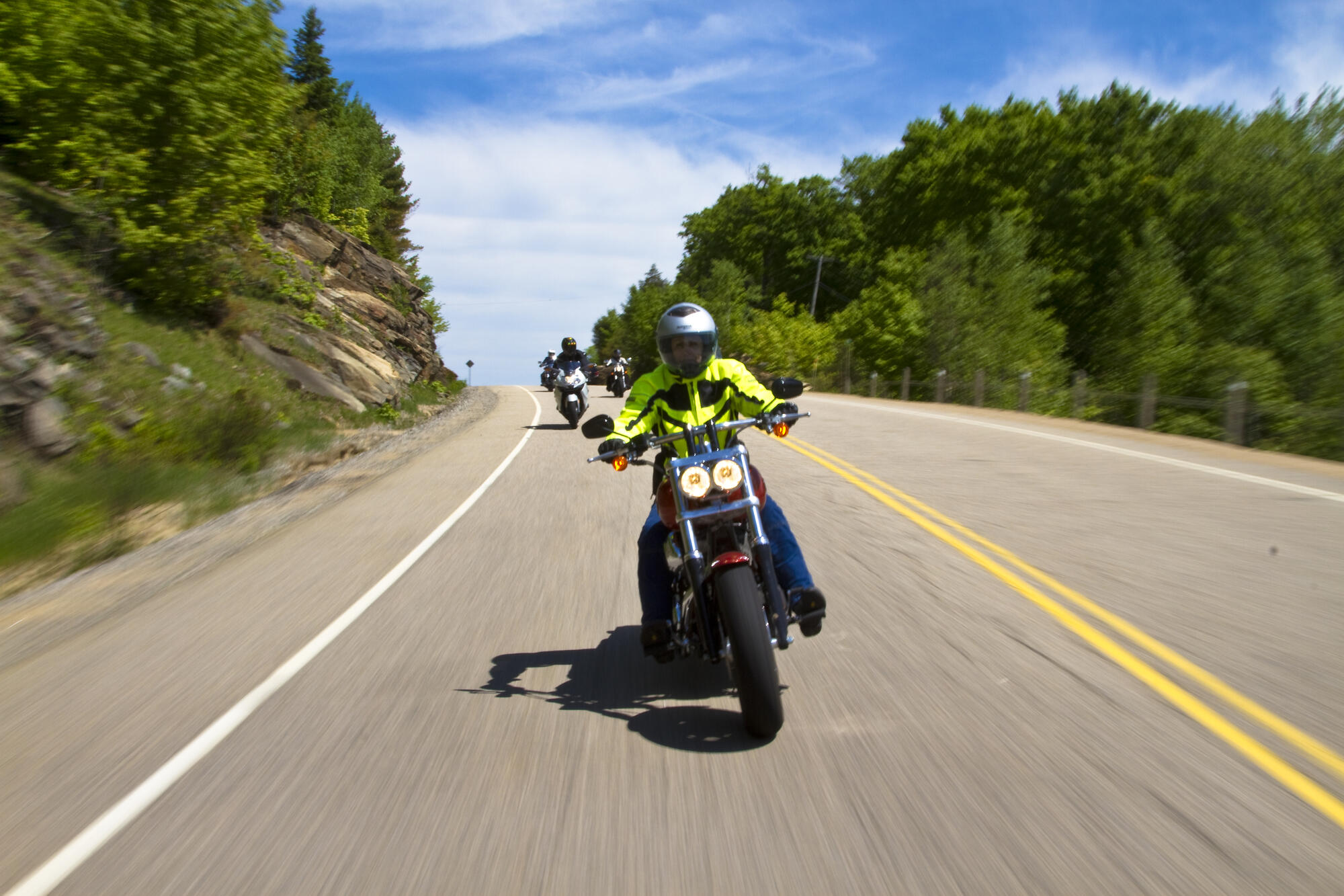 top ten ontario motorcycle routes for 2013 northern ontario travel. Black Bedroom Furniture Sets. Home Design Ideas