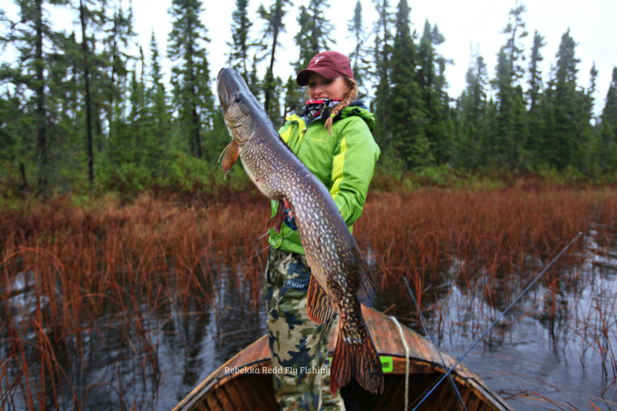 Preparing For Your Trip Fly Fishing For Ontario S Monster Pike