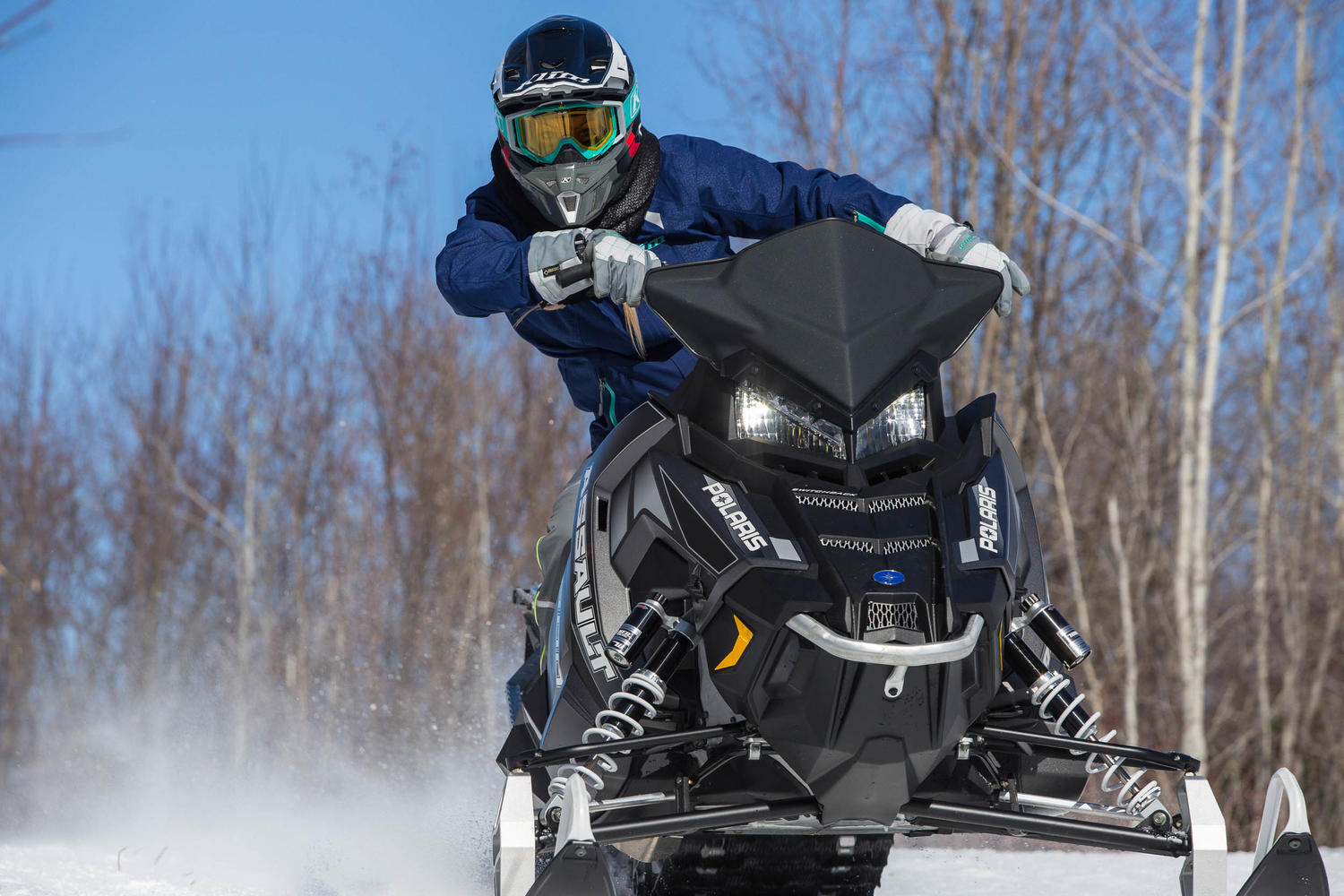 Top 5 Snowmobiling Events in Ontario for 2019   Northern