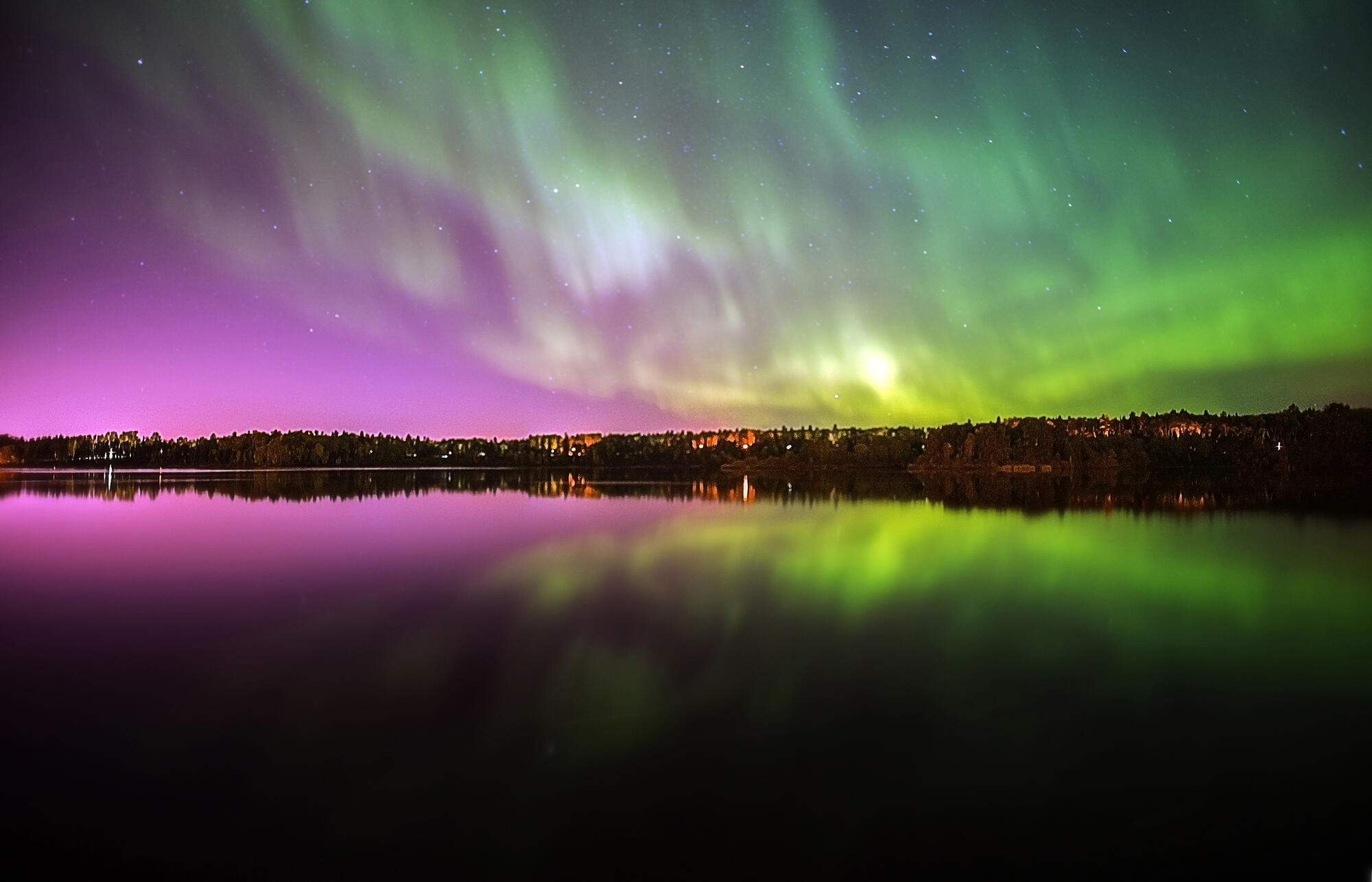 Do You Want To Take Better Photos Of The Northern Lights?