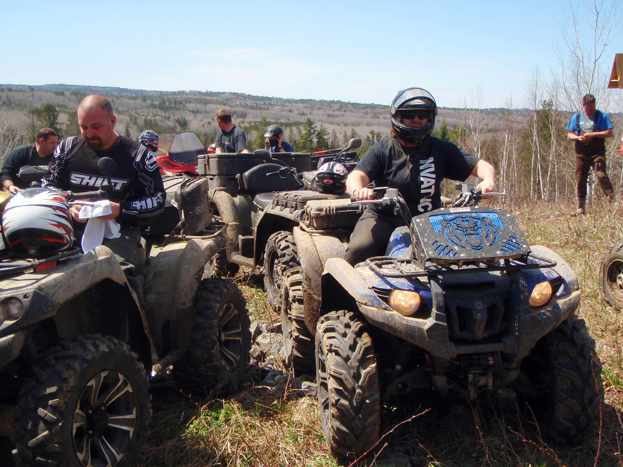 Areas You Can Atv In Southern California Map.The Complete 2019 List Of Atv Events In Ontario Northern Ontario