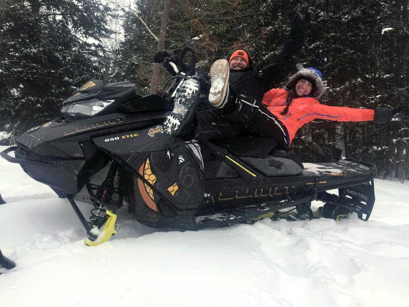 16c7d47c Christmas Gift Ideas and Stocking Stuffers for the Snowmobile Fan In Your  Life | Northern Ontario Travel