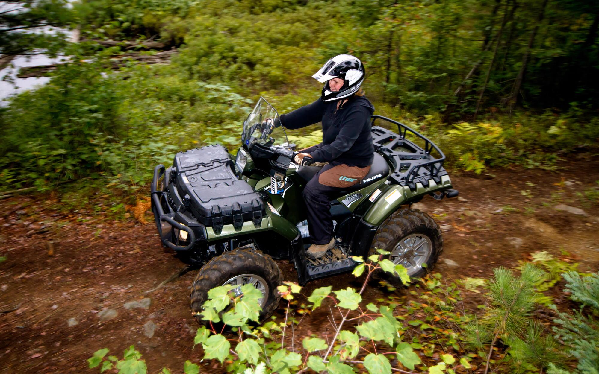 Atv Rentals And Dealers In Ontario Northern Ontario Travel