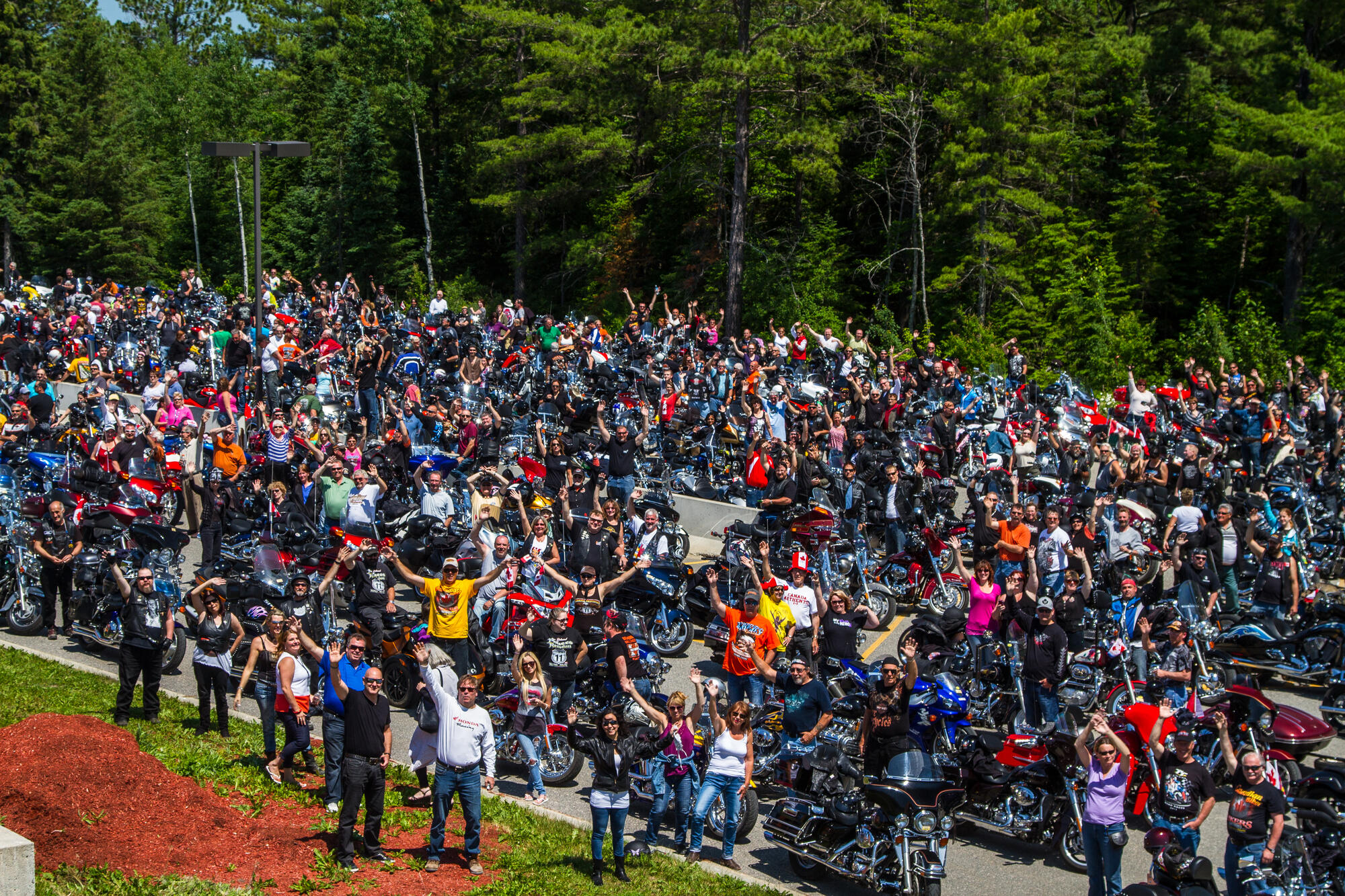 Rally Motor Credit >> The Complete List of 2018 Motorcycle Events in Ontario | Northern Ontario Travel