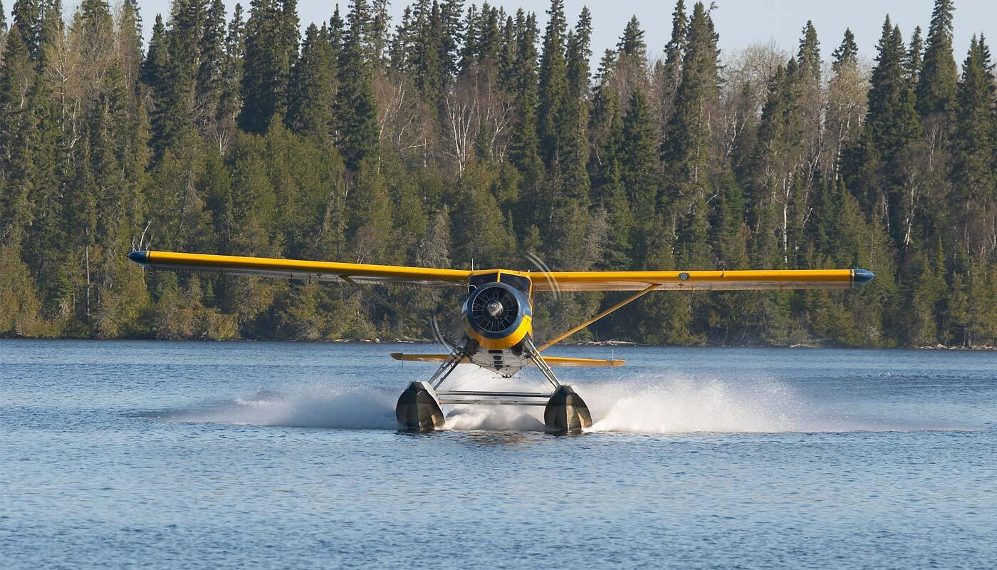 The Dhc 2 Beaver Plane A History Of Adventure In Northern