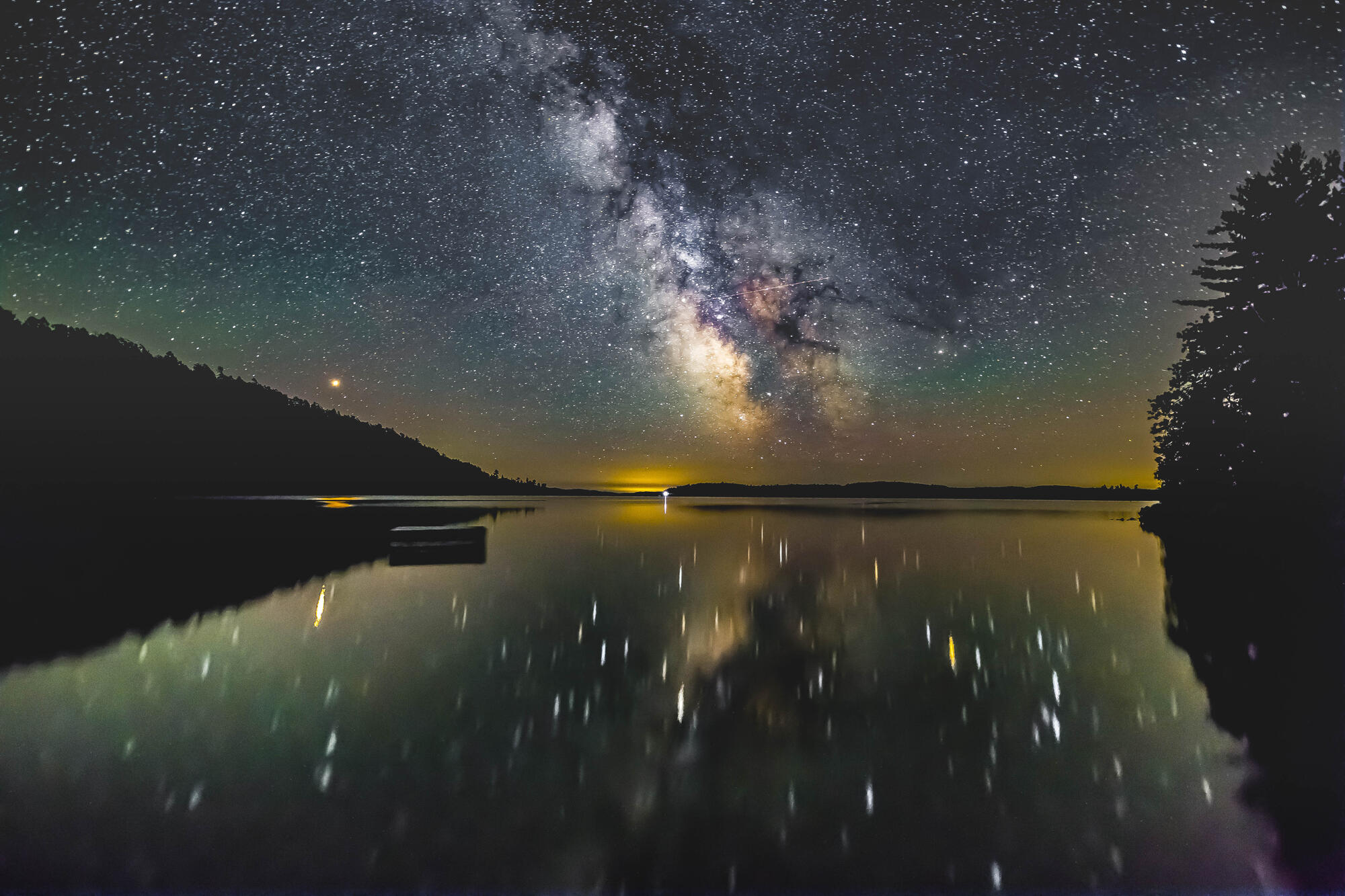 Temagami Astrophotographer Takes Amazing Shots Of The