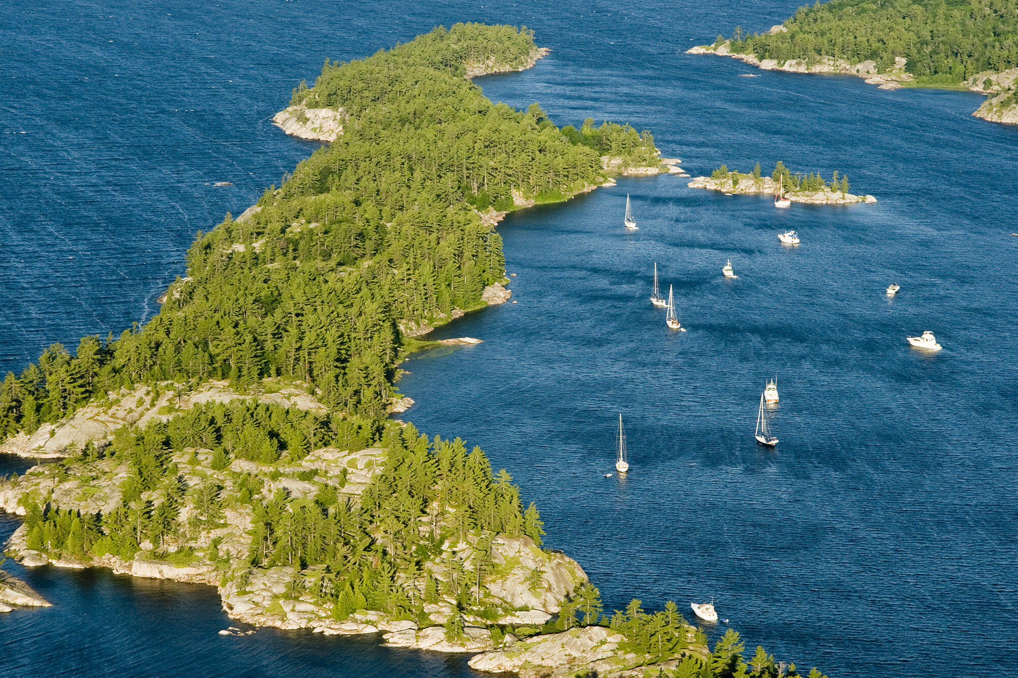 Top 10 Facts About Lake Huron Northern Ontario Travel