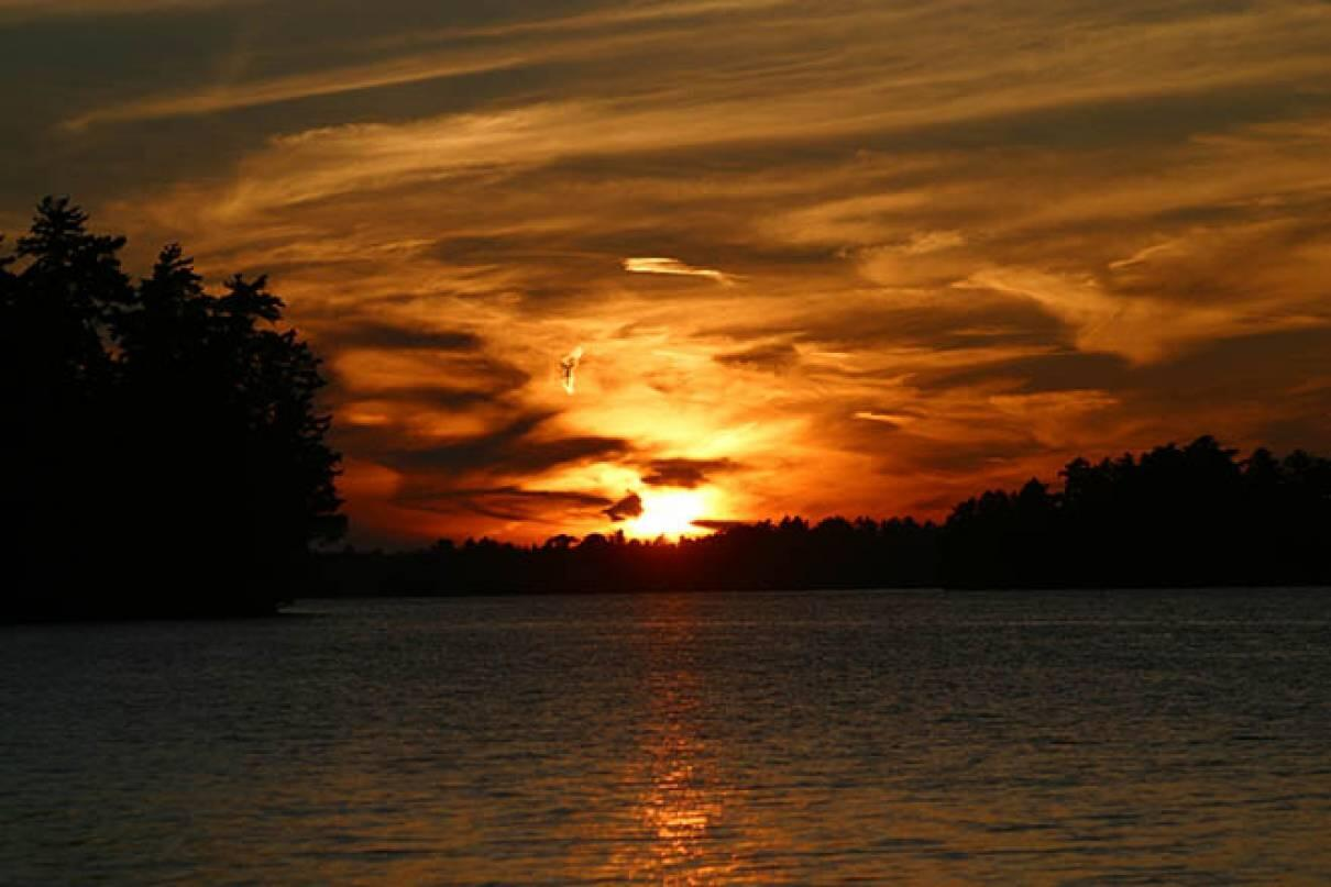 10 Facts About Lake Of The Woods Northern Ontario Travel