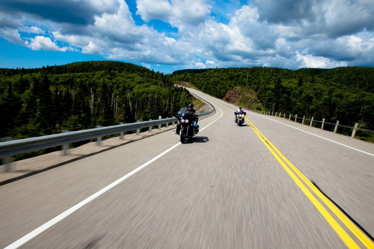 top 10 motorcycle routes in ontario for 2014 northern ontario travel. Black Bedroom Furniture Sets. Home Design Ideas